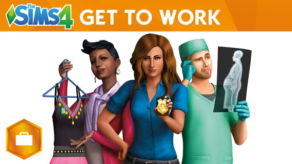 the-sims-4-get-to-work-expansion-pack-cover